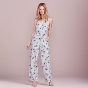LC Lauren Conrad Dress Up Shop Collection Jumpsuit - Women's