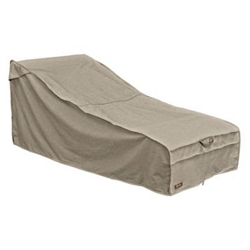 Montlake Patio Day Chaise Lounge Chair Cover