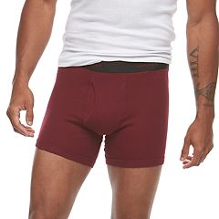 Men's Jockey 3-pack Essential Fit Staycool+™ Boxer Briefs