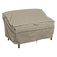 Montlake Medium Patio Loveseat Cover