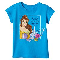 Disney's Beauty & The Beast Belle Toddler Girl