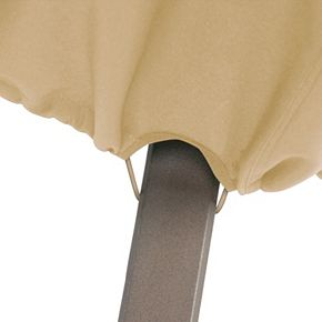 Terrazzo Patio Lounge Chair Cover