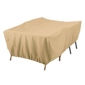 Terrazzo Patio Furniture Set Cover