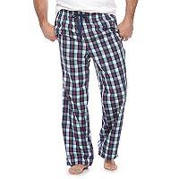 Big & Tall Croft & Barrow® True Comfort Stretch Lounge Pants