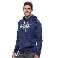 Men's Nike Therma Corder Pull-Over Hoodie