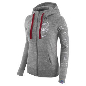 Women's Nike Chicago Cubs Vintage Hoodie