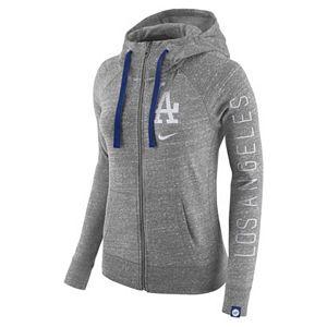 Women's Nike Los Angeles Dodgers Vintage Hoodie