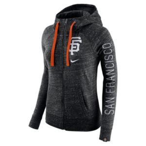 Women's Nike San Francisco Giants Vintage Hoodie