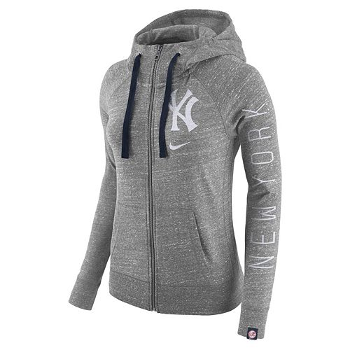 on sale 3b2e6 7ab90 Women's Nike New York Yankees Vintage Hoodie