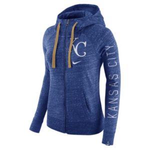 Women's Nike Kansas City Royals Vintage Hoodie
