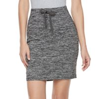 Women's Juicy Couture Marled Skirt