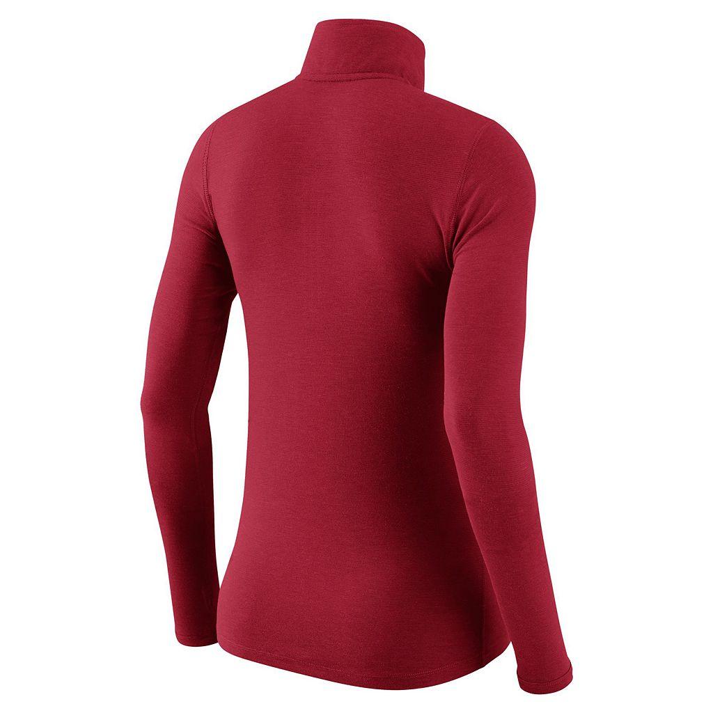 Women's Nike St. Louis Cardinals Dri-FIT Element Top
