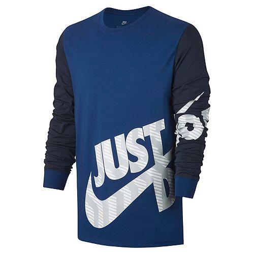 "Men's Nike ""Just Do It"" Tee"