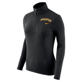 Women's Nike Pittsburgh Pirates Dri-FIT Element Top