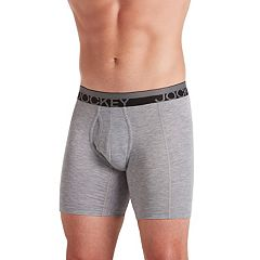 Men's Jockey  2-pack Sport Outdoor Performance Boxer Briefs