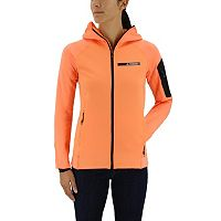 Women's adidas Outdoor Terrex Stockhorn Fleece Hiking Jacket