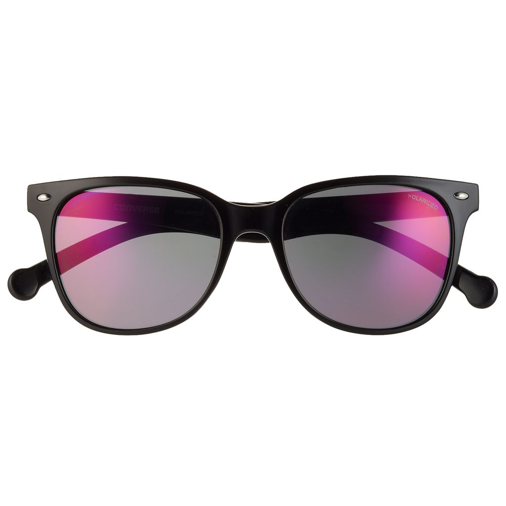 Converse H053 54mm Chuck Taylor Polarized Square Women's Sunglasses