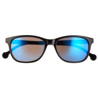 Converse H055 56mm Chuck Taylor Polarized Square Women's Sunglasses