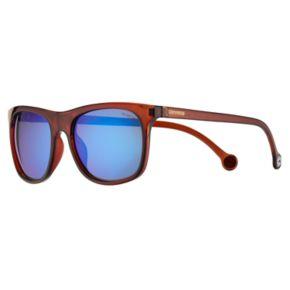 Converse H057 57mm Chuck Taylor Polarized Square Sunglasses