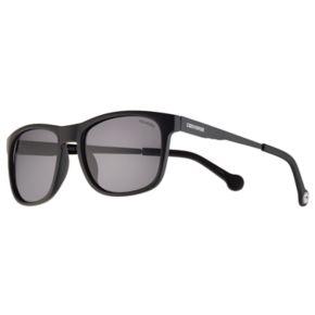 Converse H058 56mm Chuck Taylor Polarized Square Sunglasses