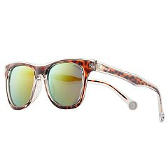 Converse H051 52mm Chuck Taylor Polarized Square Sunglasses