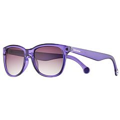 Converse H069 56mm Chuck Taylor Square Women's Sunglasses