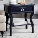 Safavieh Traditional 1-Drawer Nightstand