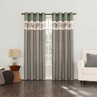 No918 Berkshire Window Curtain