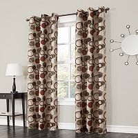 No918 Jenise Window Curtain