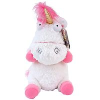 Despicable Me 3 Minions Unicorn Plush