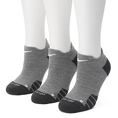 Women's Nike 3-pk. Dri-FIT Low Cut Socks