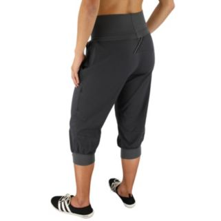 Women's adidas Outdoor Felsblock Hiking Capris