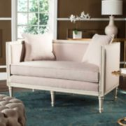 Safavieh French Country Settee Loveseat