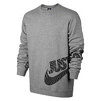 Men's Nike Logo Sweatshirt