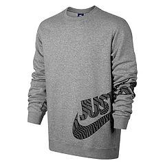 Men's Nike Logo Sweatshirt