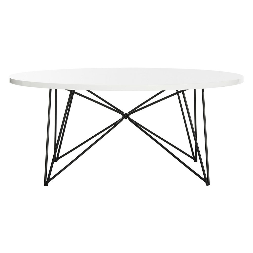 Safavieh Mid-Century Modern Coffee Table