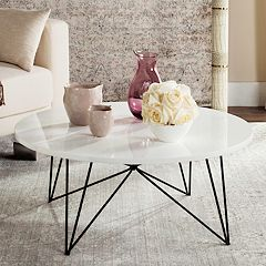 Safavieh Mid-Century Modern Coffee Table