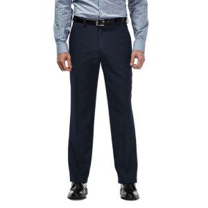 Men's Haggar Travel Classic-Fit Performance Suit Pants