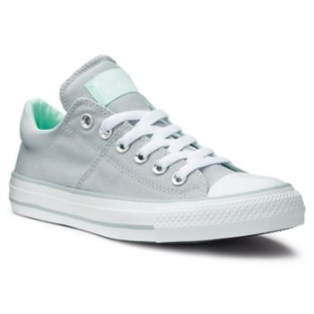 Women's Converse Chuck Taylor All Star Madison Wolf Sneakers
