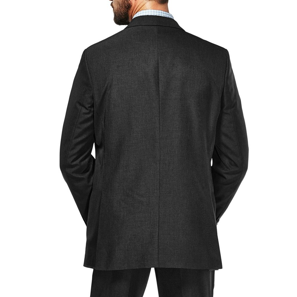 Men's Haggar Travel Classic-Fit Performance Suit Jacket