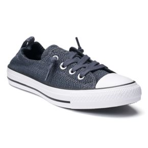 Women's Converse Chuck Taylor All Star Shoreline Slip Shark Sneakers