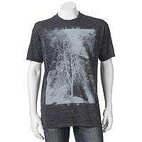 Big & Tall Apt. 9® Tree Scan Tee