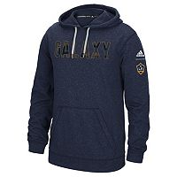 Men's adidas Los Angeles Galaxy Ultimate Hoodie