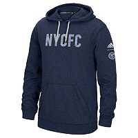 Men's adidas New York City FC Ultimate Hoodie