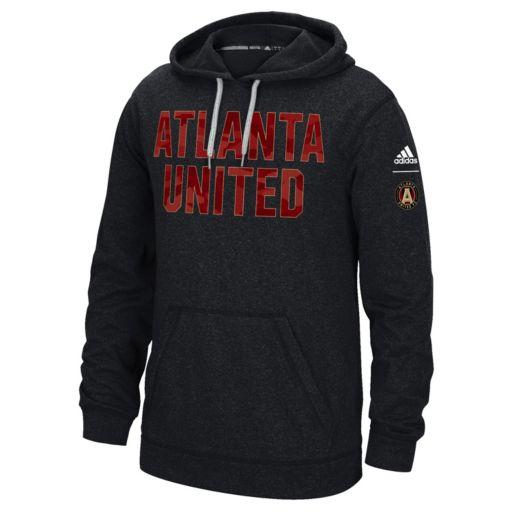Men's adidas Atlanta United FC Ultimate Hoodie