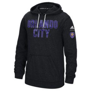 Men's adidas Orlando City SC Ultimate Hoodie