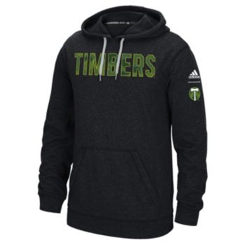 Men's adidas Portland Timbers Ultimate Hoodie