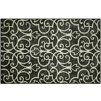 Madison Xenia Scroll Rug