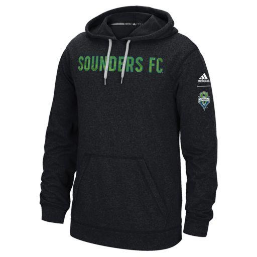 Men's adidas Seattle Sounders Ultimate Hoodie