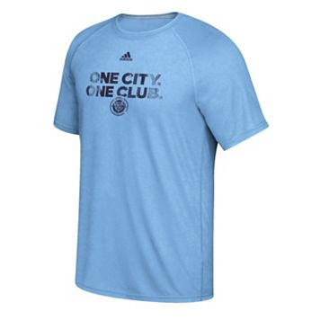 Men's adidas New York City FC Ultimate Tee